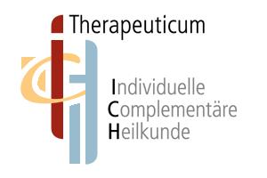 Therapeuticum ICH